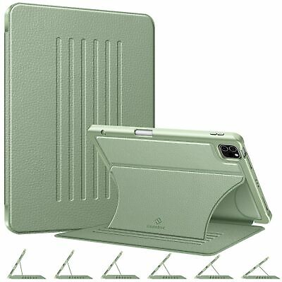 """For iPad Pro 11"""" 2020 / 2018 Multi-Angle view Rugged Case ..."""