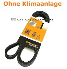 Conti Keilrippenriemen Opel ASTRA H COMBO CORSA C MERIVA SIGNUM TIGRA 1.6 1.8