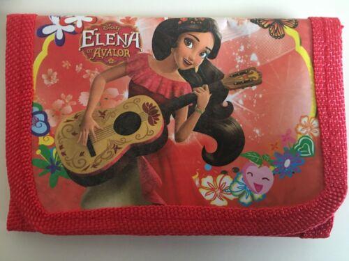Elena of Avalon Wallet Girls kids Coin Bag Children/'s Zip Purse gift birthday