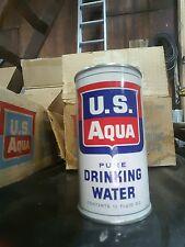 US Aqua Pure Drinking Water Vintage Collectors