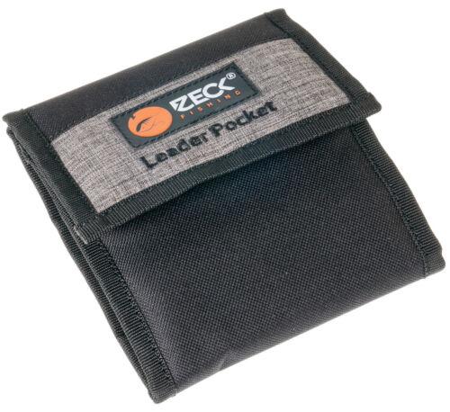 Zeck leader Pocket vorfach Sac