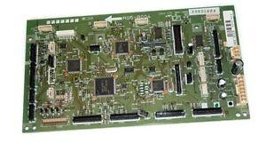 RG5-7684 HP laserjet 5550 DC controller Same day expedited shipping