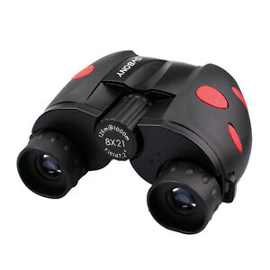 Image Is Loading SVBONY Toy 8X21mm Binocular Multi Coated Ultra Compact