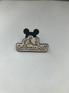 California-Grill-Disney-Pin