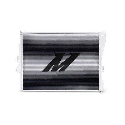 1999-2006 Black Mishimoto MMFS-E46-99 BMW E46 Non-M Performance Fan Shroud Kit