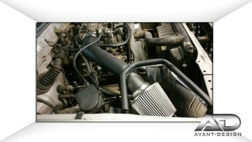 99-04 99-2004 TACOMA 4RUNNER 4 Runner 3.4 3.4L V6 AF Dynamic COLD AIR INTAKE KIT