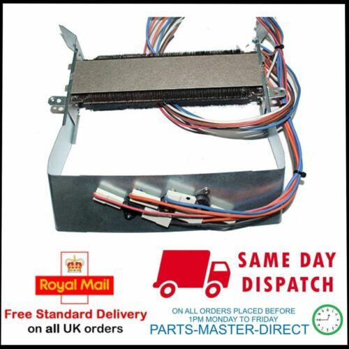 Compatible Avec Hotpoint Sèche-linge Chauffage élément chauffant 2300 W C00260045