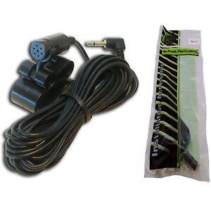 pioneer sph da100 sph da110 sph da210 mvh p8300bt mvh p8200bt microphone ebay