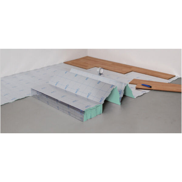 Shaw Selitac Thermally Insulating Underlayment For Use With Laminate