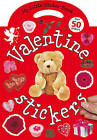 My Little Sticker Book Valentine Stickers by Roger Priddy (Mixed media product, 2008)
