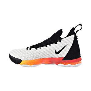 Nike Lebron XVI GS Boys Shoes Size 6Y