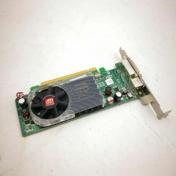 ATI Radeon Graphics Card P//N 7120035100G Dual Display Ports