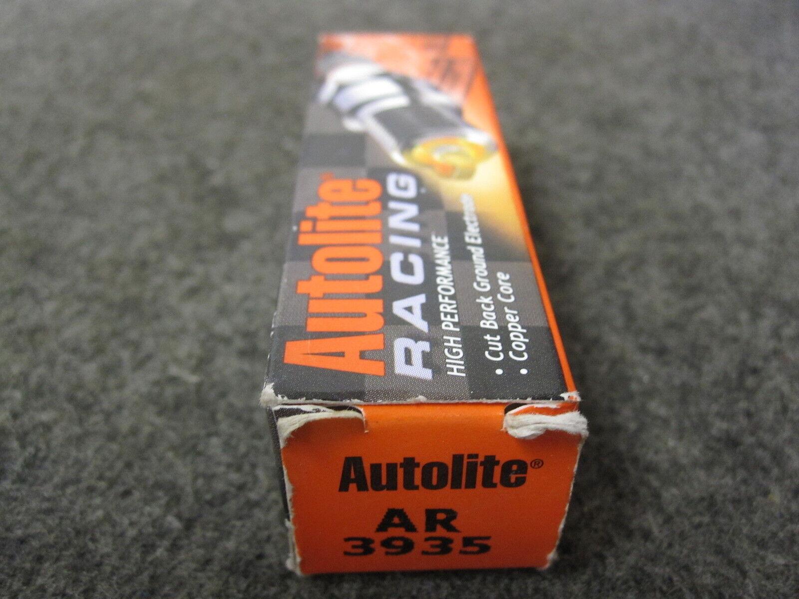 Pack of 1 Autolite AR3935 Racing Spark Plug