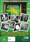 The Fifty Years Of TV - Fabulous Fifties (DVD, 2015)