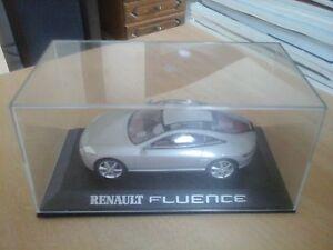 RENAULT-FLUENCE-CONCEPT-CAR-DANS-SANS-BOITE-COMME-NEUF-NOREV