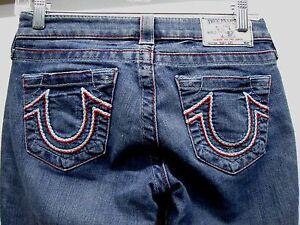 True Boot 26 Blue Religion 24 Taglia Cut 33 Classic Euc Sezione Jeans Wlhk67fe2 pOrqnwEpz