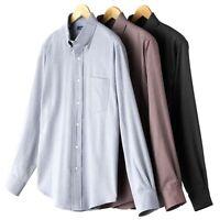 Croft & Barrow Broadcloth Solid Dress Shirt$32nwt
