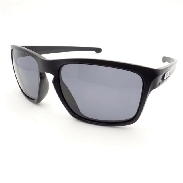 f5d6022f456a Oakley Sun 0oo9269 Sliver Rectangle Unisex Sunglasses - Size 57 ...