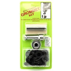 Set-it-yourself Grommet Kit