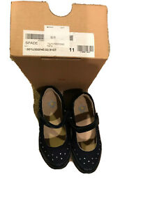 Girls Shoes Size 11 Mary Jane Style One