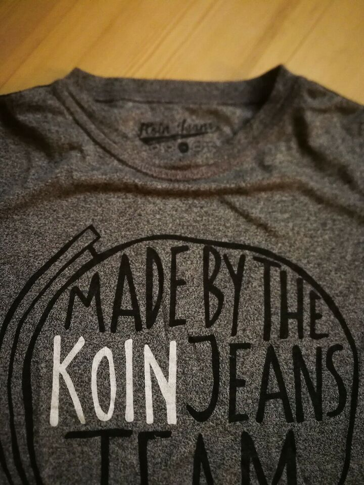 Trøje, Langærmet, Joint Jeans