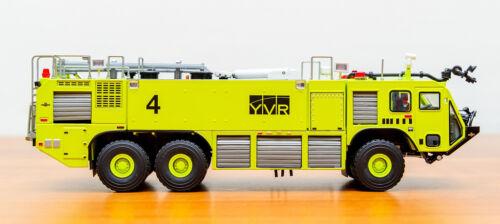 "TWH OSHKOSH STRIKER 3000 ARFF /""YVR/"" FIRE TRUCK TWH078-01091"