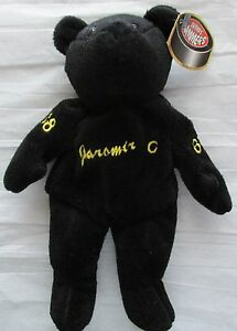 JAROMIR-JAGR-1999-SALVINO-039-S-BAMMERS-BEANIE-BABIE