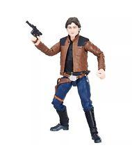 "Star Wars The Black Series Han Solo 62 Hasbro 6"" Figure Wave 16"