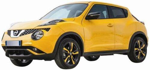 SPECCHIETTO RETROVISORE Nissan JUKE 2014 RICHIUDIBILE 9 PIN SINISTRO