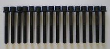 CYLINDER HEAD BOLTS FIT CALIBRA OMEGA 9-5 VECTRA SINTRA 2.5 2.6 3.0 3.2 V6 24V