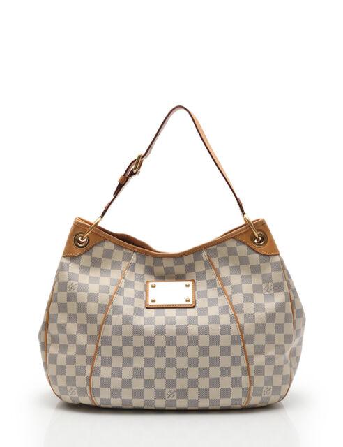 f258e645d102 Louis Vuitton Damier Azur Shoulder Bag ✓ Handbag Collections