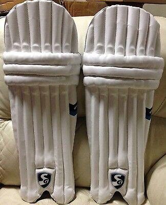 MENS COTTON Both LH or RH KG FINGERLESS Cricket Batting Inners for Gloves