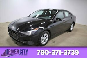2021 Hyundai Elantra ESSENTIAL BLUETOOTH HANDSFREE,5.0 TOUCH SCREEN/REARVIEW CAM,HEATED FRONT SEATS,6 SPEED MANUAL TRANS