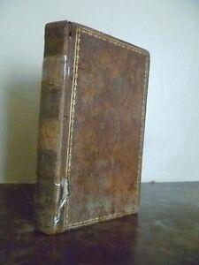 Metal de La Literatura Abbe Batteux/ Nouv.edit/ 1802/ Leroy Lyon/ T-3