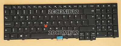 Swedish Finnish Keyboard for Lenovo Thinkpad E531 E540 L540 L560 L570 W540 W541