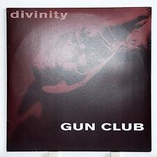 "2 Lp 12"" Gun Club Divinity New Rose REC. M-"