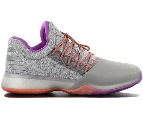 1 Boost BW0549 Herren Basketball Schuhe Sneaker adidas Harden Vol No Brakes