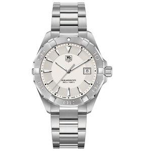 340f126e246 TAG Heuer Aquaracer Quartz WAY1111.BA0910 Wrist Watch for Men for ...
