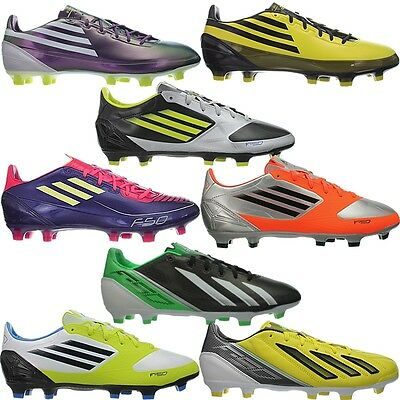 Adidas F30 TRX FG Fußballschuhe Nocken lila schwarz gelb