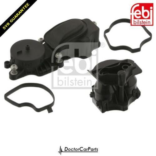 /> 11 318d 320d 2.0 Sedán Diesel Respiradero Del Cárter Válvula Para BMW E90 04
