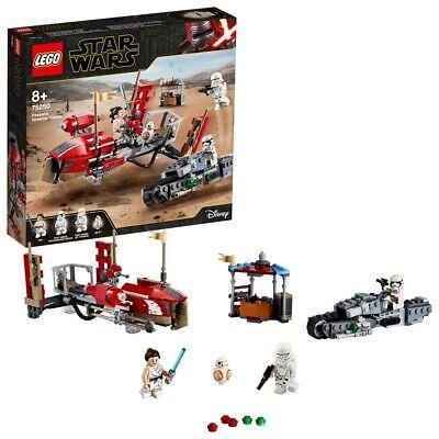 LEGO Star Wars 75250 Pasaana Speeder Chase 373pcs Age 8+