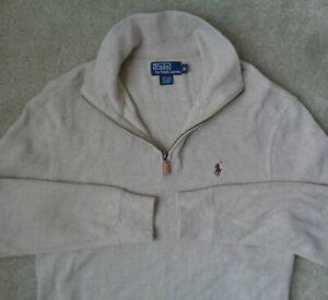 Polo Ralph Lauren Chest Logo Kangaroo Pockets Hoodie for