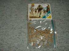 Airfix 1/72 HO 8th Army 1975 issue box  Lot 3  XX
