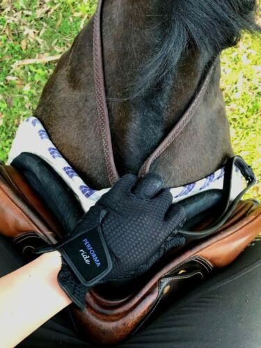 Performa Ride Mesh Horse Riding Glove