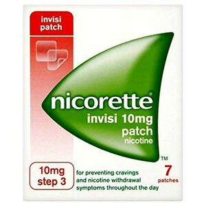 Nicorette-Invisi-Patch-10MG-Step-3-x-7-Patches