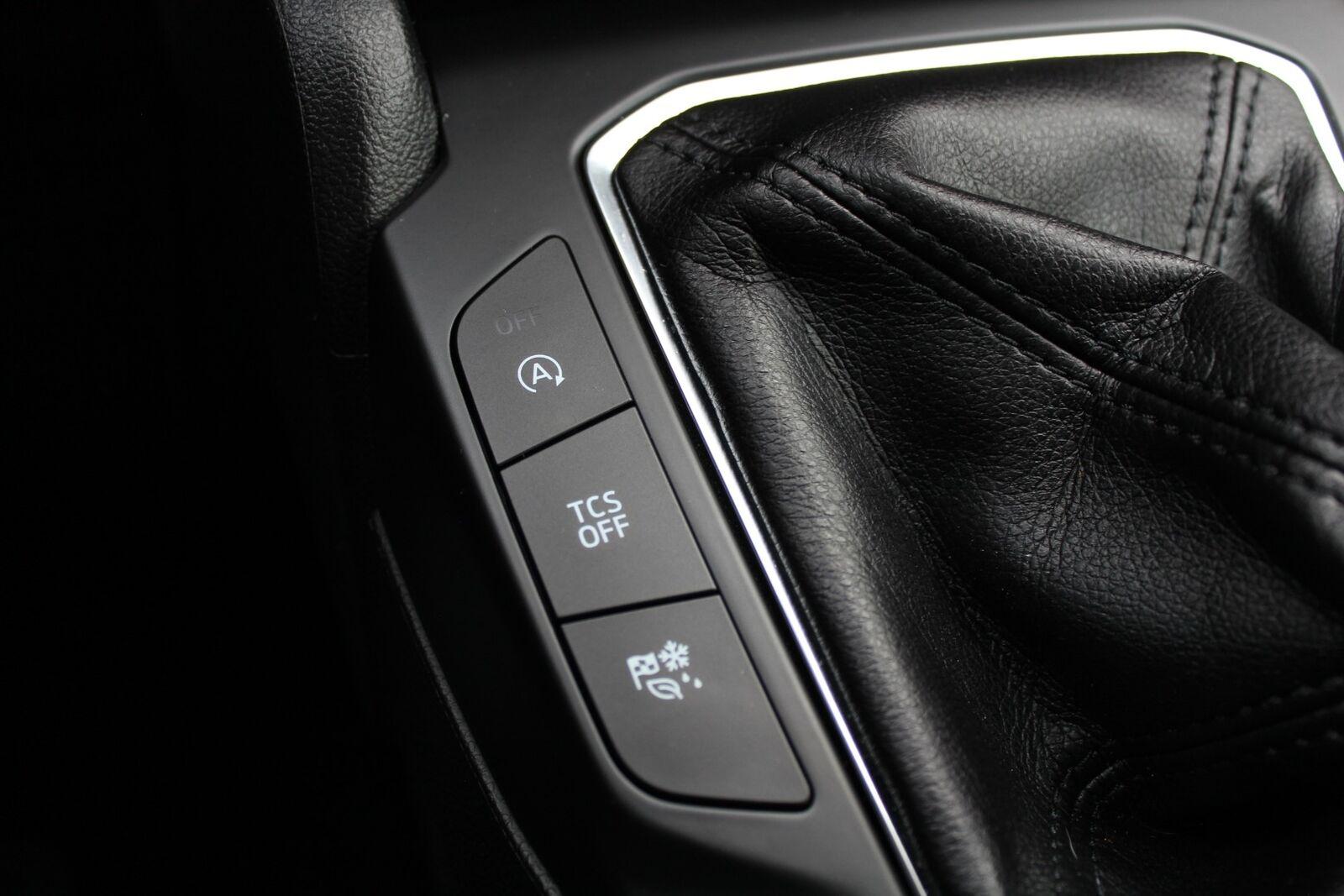 Ford Focus 1,0 EcoBoost Trend Edition - billede 10