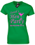HEN PARTY WOMENS LADIES TEE T-SHIRT BRIDE BRIDAL PARTY DESIGN DO GIRLS TOP