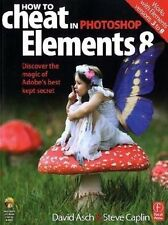 How to Cheat in Photoshop Elements 8: Discover the