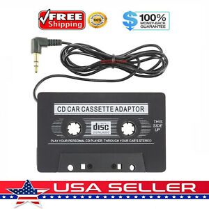 3-5mm-AUX-Car-Audio-Cassette-Tape-Adapter-Transmitters-for-MP3-IPod-CD-MD-iPhone