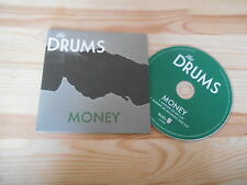 CD Indie The Drums - Money (2 Song) Promo V2 COOP MOSHI MOSHI